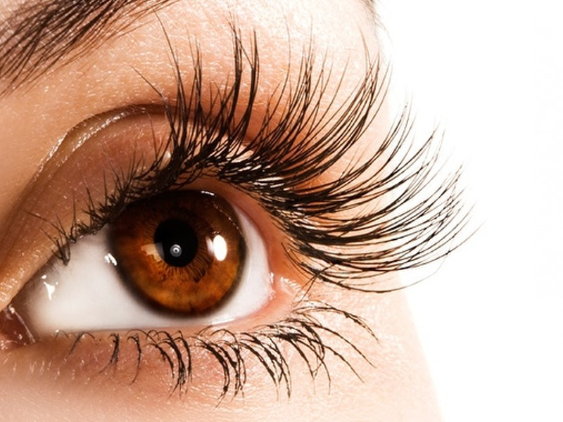 Wimpernverl�ngerung mit Xtreme Lashes